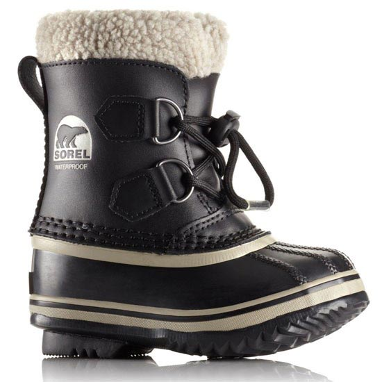 Sorel Yoot Pac Jr - Black