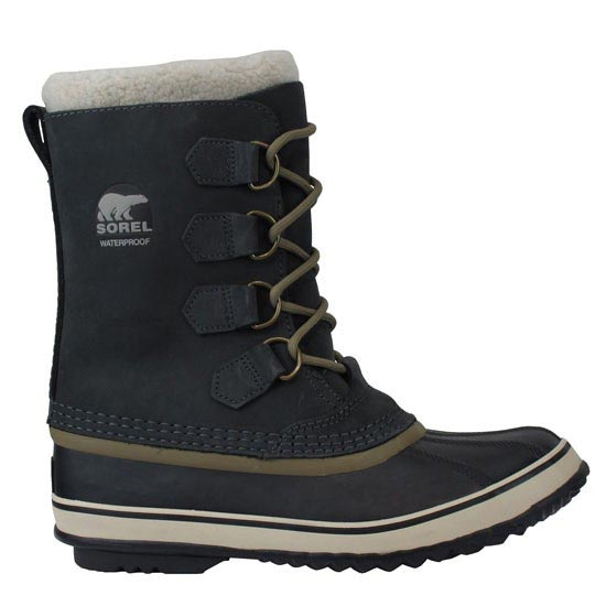 Sorel 1964 PAC 2 W - Coal