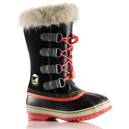 Sorel Joan of Arc Jr - Black