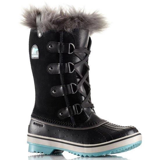 Sorel Tofino Jr - Black/Iceberg