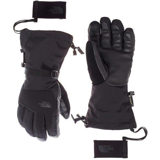 The North Face Powdercloud Etip Glove - TNF Black