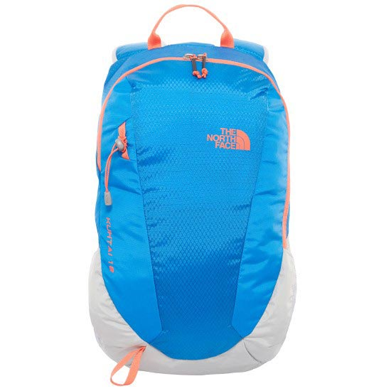 The North Face Kuhtai 18 - Clear Lake Blue/Radiant Orange