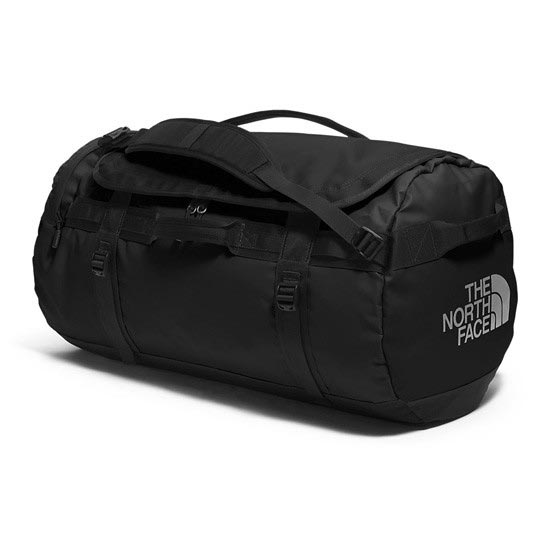 north face mochila camp