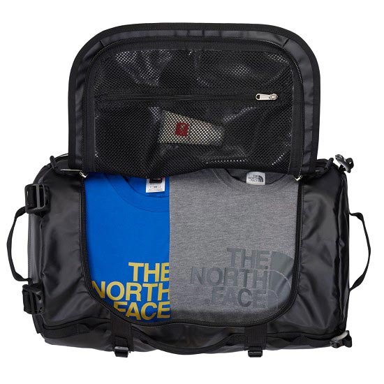 The North Face Base Camp Duffel S - Photo de détail