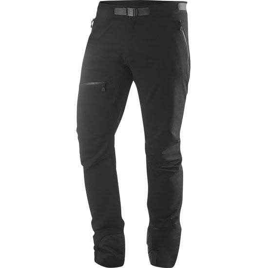 Haglöfs Skarn Winter Pant - True Black