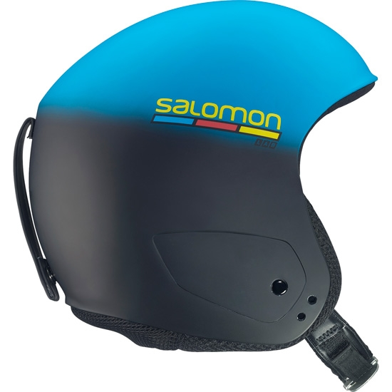 Salomon X Race Slab - Blue/Black Matt