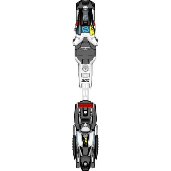 Salomon X20 LAB - Black/White