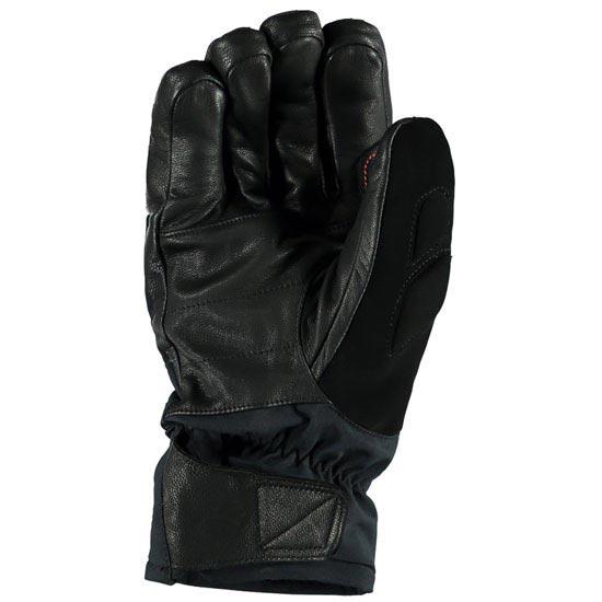 Spyder Alpha Ski Glove - Photo de détail