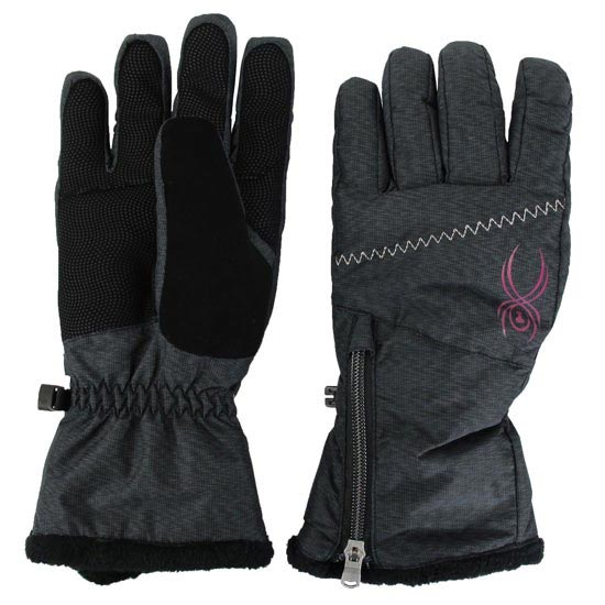 Spyder Collection Ski Glove W - Black