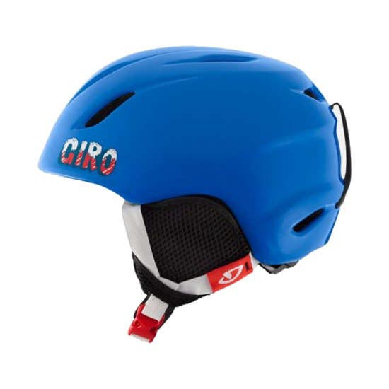 Giro Gr Launch Jr S - Blue Icee