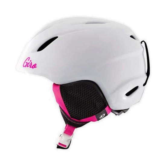 Giro GR Launch Jr S - White Hearts