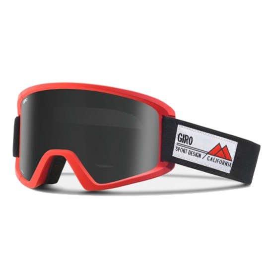 Giro Semi - Glowing Red Frame Pop