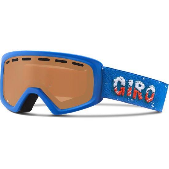 Giro Rev Jr - Blue Icee