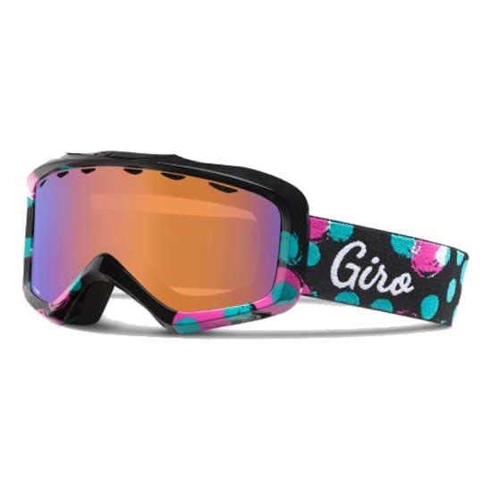 Giro Charm W - Black Magenta Bubblegum