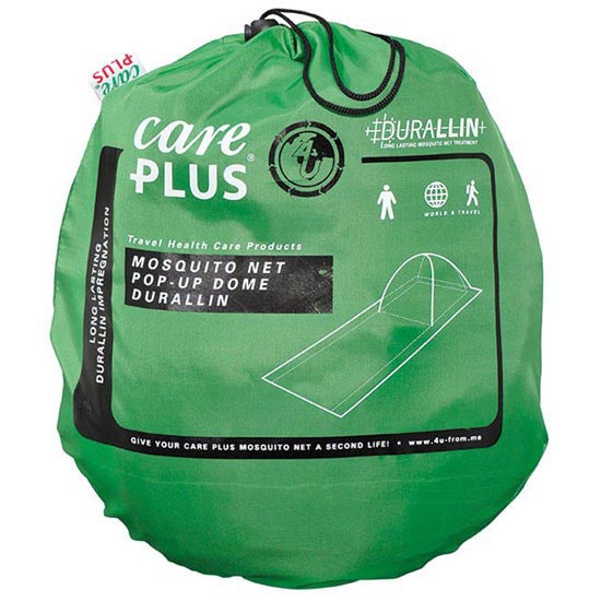Care Plus Pop-Up dome durallin 1 p -