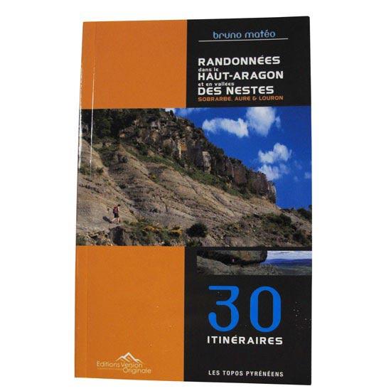 Ed. Version Originale Randonées Haut-Aragón Nestes -