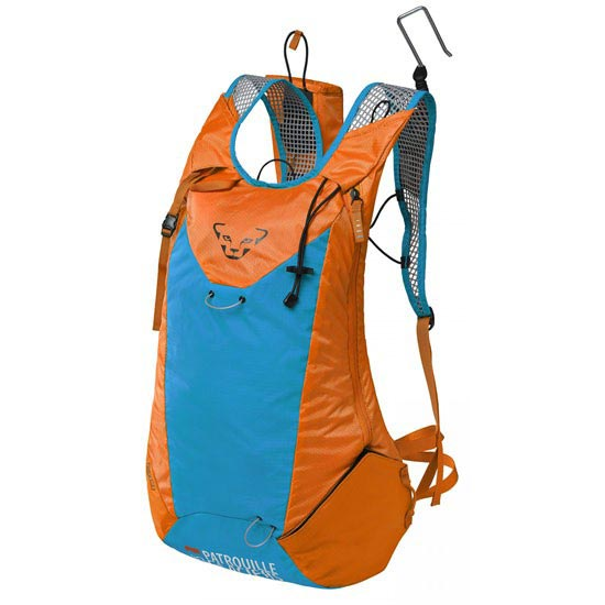 Dynafit RC 20 PDG - Blue/Orange