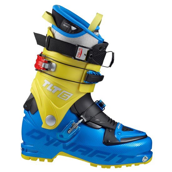 Dynafit TLT6 Mountain MS CR - Blue/Yellow