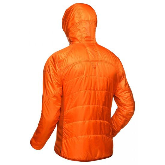 Dynafit Radical Primaloft Hood Jacket - Photo de détail