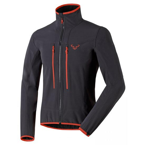 Dynafit TLT Dst Jacket - Asphalt
