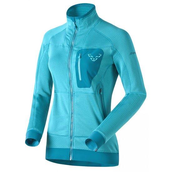 Dynafit Broad Peak Jacket W - Fiji Blue