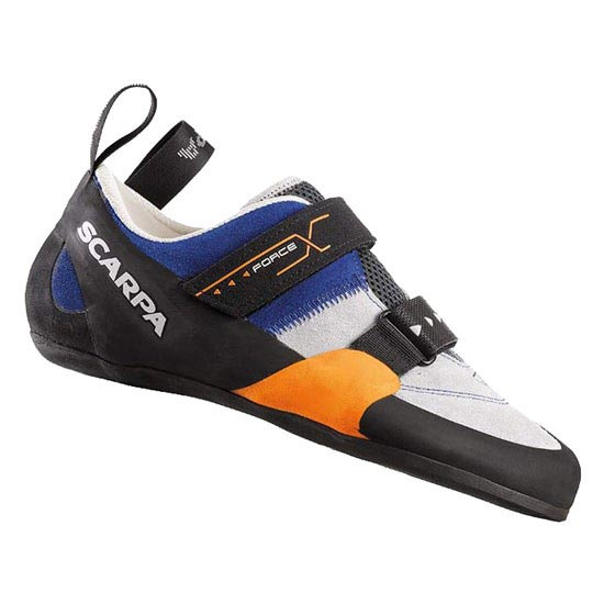 Scarpa Force X - Imperial Blue