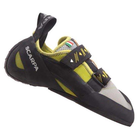 Scarpa Vapor V - Lime