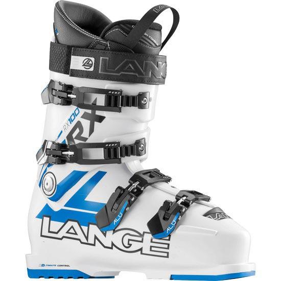 Lange RX 100 - White/Green