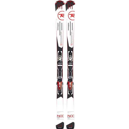 Rossignol Pursuit 400 Carbon TPX + Axium -
