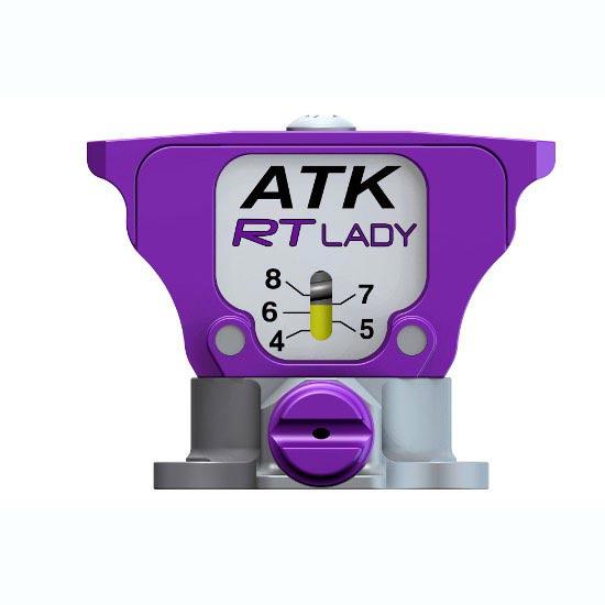 Atk RT Lady Binding - Photo de détail