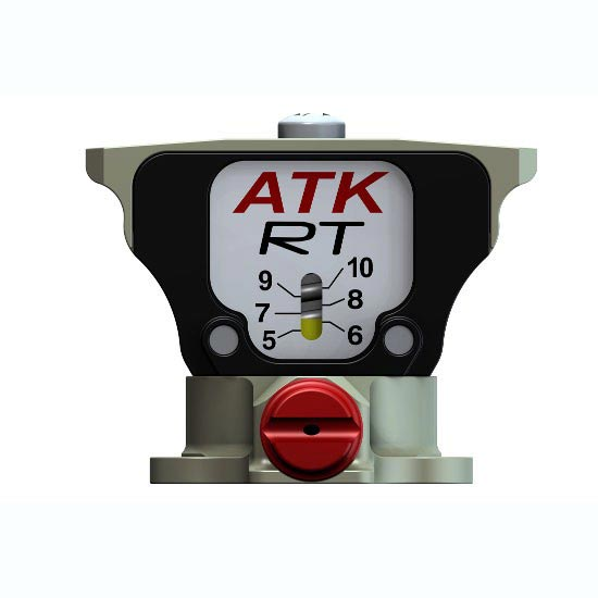Atk RT Binding - Photo de détail