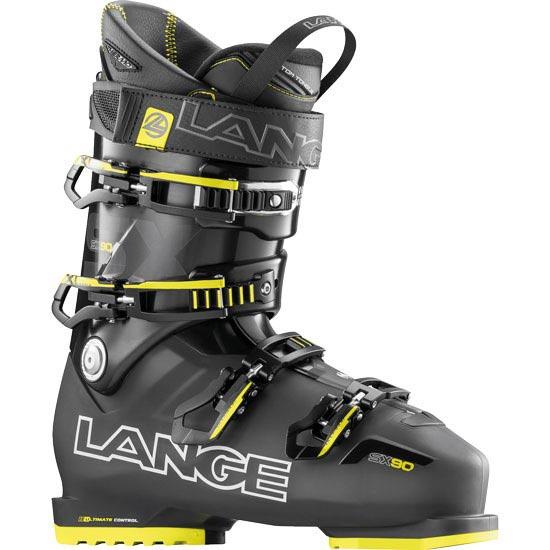 Lange SX 90 - Anthacite/Yellow