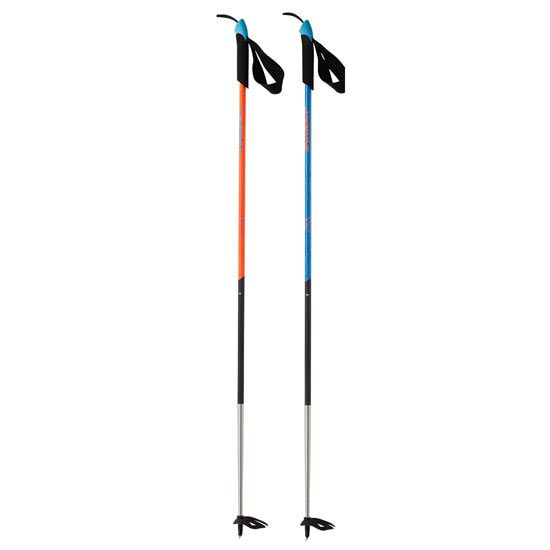 Dynafit Pdg Pole Limited - Orange/Bleu