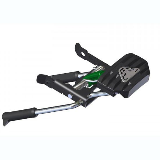 Dynafit Brake TLT Superlite 2.0 90MM - black/Green