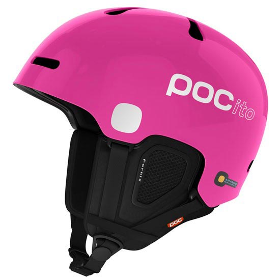 Poc Pocito Fornix Jr - Fluorescent Pink