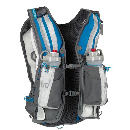 Ultimate Direction Pb Adventure Vest 2.0 - Gunmetal