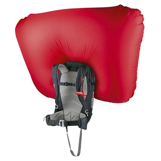 Mammut Ride Removable Airbag -