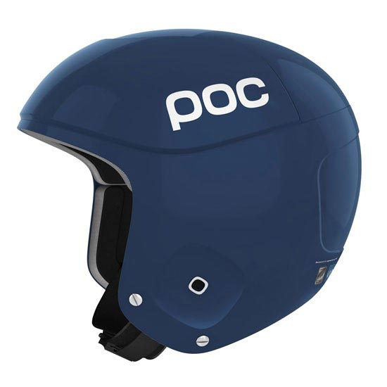 Poc Skull Orbic X - Lead Blue