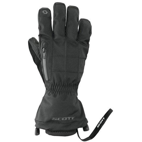 Scott Snw-Tac 10 GT PL - Black