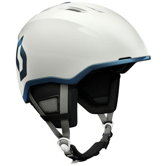 Scott Seeker Helmet - Pearl White