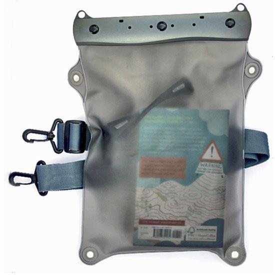 Aquapac Waterproof Case 220 x 295 mm - Photo of detail