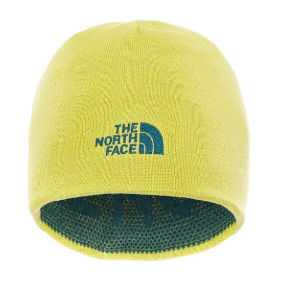 The North Face TNF Ticker Tape Beanie - Photo de détail