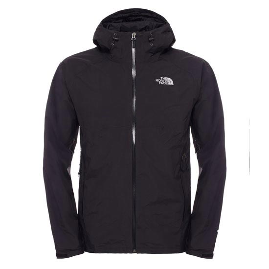 The North Face Stratos Jacket - TNF Black