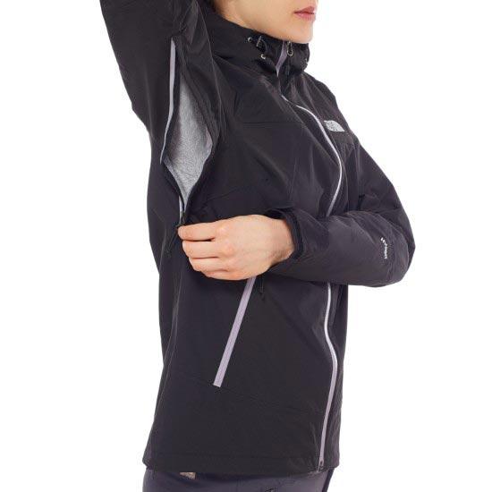 The North Face Stratos Jacket W - Photo de détail