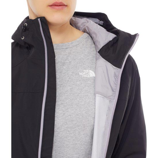 The North Face Stratos Jacket W - Photo of detail