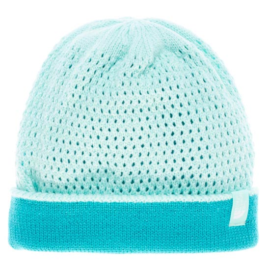 The North Face Youth Shinsky Beanie - Surf Green