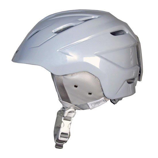 Giro Decade W S - White