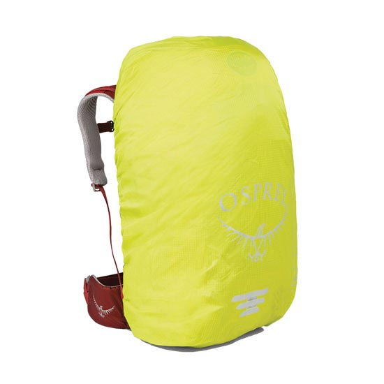 Osprey Ultralight High Vis Raincover XS - Electric