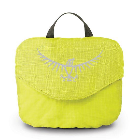 Osprey Ultralight High Vis Raincover XS - Photo of detail