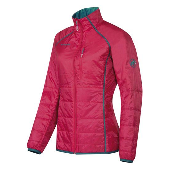 Mammut Runbold Light In Jacket W - Photo de détail